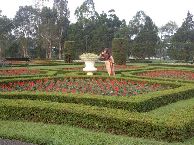 Taman Bunga Nuasantara